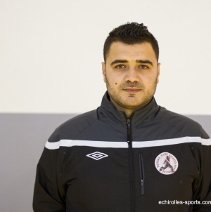 Interview de Mustafa Tasyurek (FC Picasso)