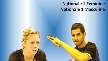 Echirolles-Eybens Tennis de Table : les résultats du week-end