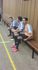 Futsal – Honneur : Très bonne opération pour Vie et Partage