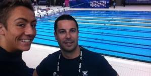 Les championnats d'Europe démarrent aujourd'hui pour Jordan Pothain