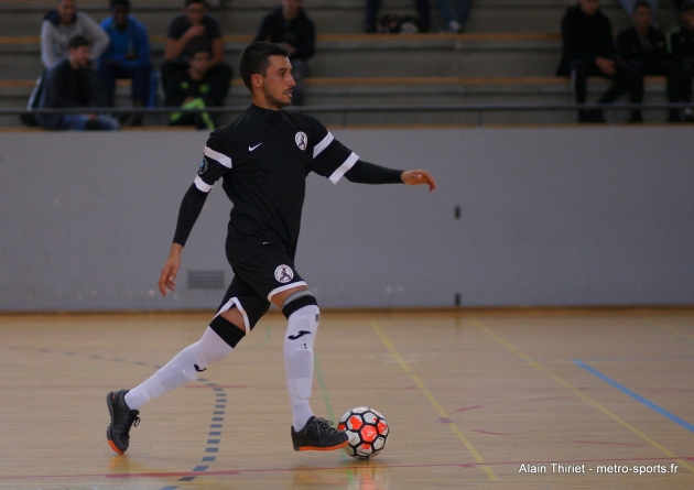 Vidéo FC Picasso – KB United (1-2)